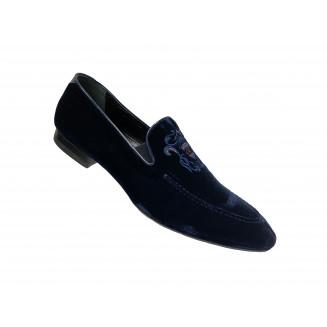 Туфли мужские Giovanni Ciccioli синие