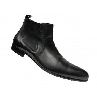 Ботинки мужские Giovanni Ciccioli черные