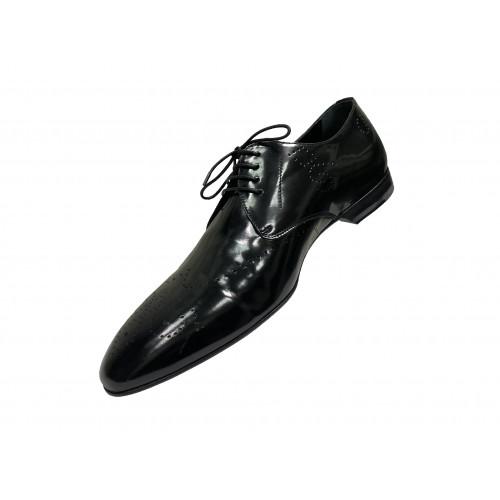 Туфли мужские Giovanni Ciccioli черные